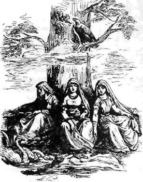 De Drie Nornen